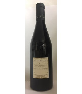 Chambolle-Musigny 1er Cru Amoureuses 1999 - Domaine Georges Roumier