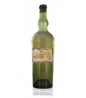 Chartreuse Blanche - 1878-1903 - Fourvoirie