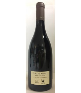 Bourgogne Rouge Roncevie 2017 - Domaine Arlaud