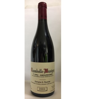 Chambolle-Musigny 1er Cru Les Amoureuses 2004 - Domaine Georges Roumier