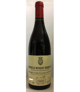 Chambolle-Musigny 1er Cru Les Cras 2015 - Domaine Georges Roumier