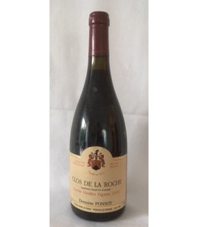"Chambolle-Musigny 1er Cru ""Les Feusselottes"" 2012 - Domaine Cécile Tremblay"