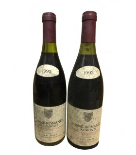 Vosne Romanée Beaumonts 1992 - Henri Jayer