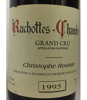 Ruchottes Chambertin Grand Cru 1995 - Domaine Georges Roumier
