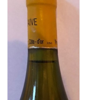 Chartreuse Jaune Tarragone 1973-1985 - 40° Rouge