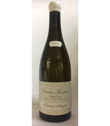 Corton Charlemagne Grand Cru 2017 - Domaine Georges Roumier