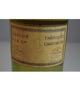 Chartreuse Yellow Voiron 1941-1951