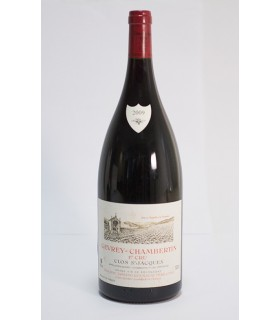 """Chambolle-Musigny """"Les Cabottes"""" 2014 - Domaine Cécile Tremblay"""