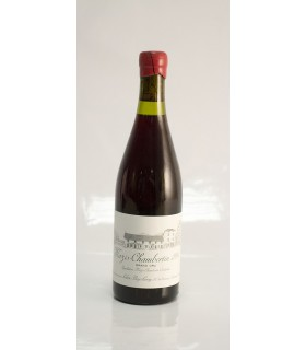 """Chambolle-Musigny """"Les Cabottes"""" 2011 - Domaine Cécile Tremblay"""