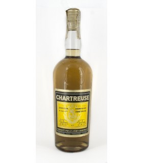 Chartreuse Yellow 1973-1985