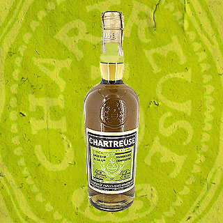 Pleasure Wine : Chartreuse